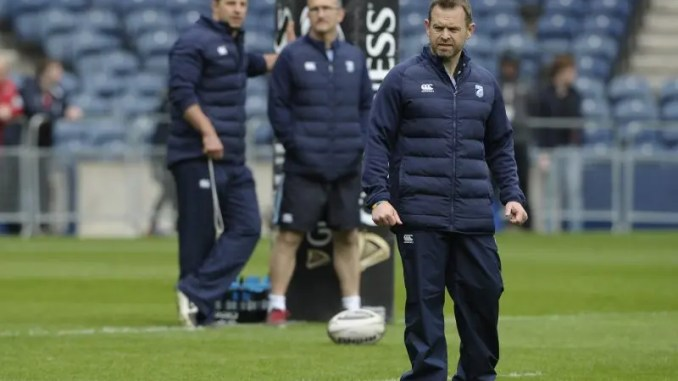 DANNY Wilson, who led Cardiff Blues to victory in the Challenge Cup, will be confirmed as Scotland's forwards coach in the coming days.