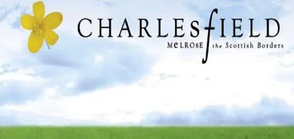 Charlesfield Melrose