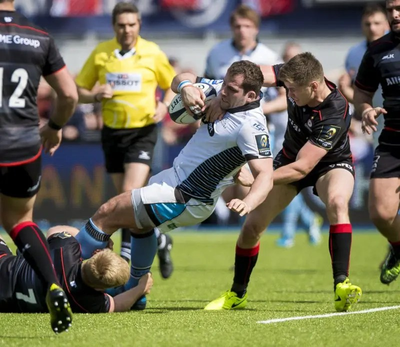 Glasgow Warriors Home Games 2019: Brown Sees Europe As A True Test Of Glasgow's Progress
