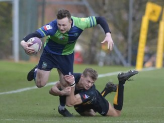 Boroughmuir v Currie Chieftains