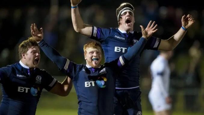 Scotland Under-20s