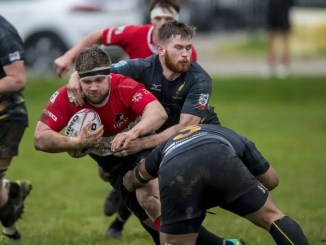 Currie v Glasgow Hawks