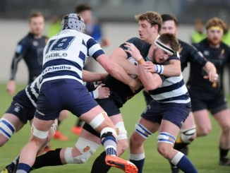 Currie Chieftains v Heriot's