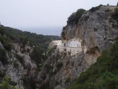 μοναστήρια κύθηρα