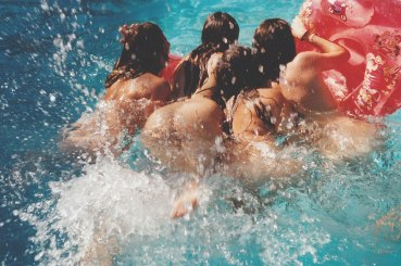 Skinny Dipping Tips