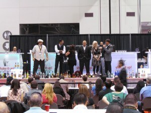Mixologist Competition