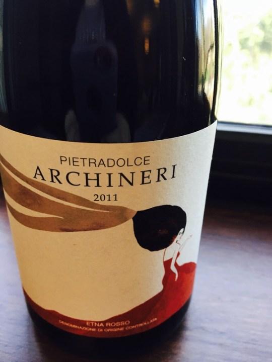 Third Course Wine 1