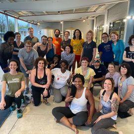 Free + Virtual Classes with The Ohm Well + Prenatal + Postnatal classes return!