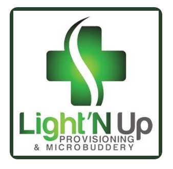 Light'N Up Microbuddery Provisioning Center