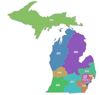 Marijuana deals in Michigan