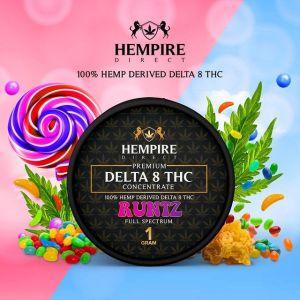 Delta 9 THC