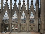 Top of the Duomo - Milan