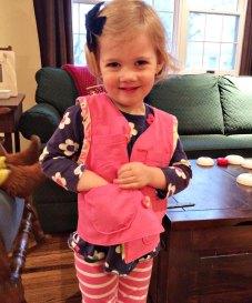 Niece Pocket 2