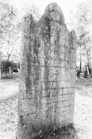 A very old (some say haunted) cemetery is situated behind the church. Salem Black River Presbyterian Church, Mayesville, South Carolina