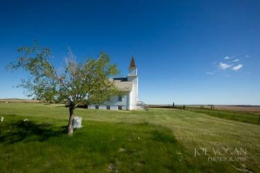 Golden Valley Norwegian Lutheran Church, South Dakota (Harding County)