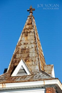 Trinity C.M.E. Church, Augusta, Georgia (Richmond County)