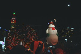 Best Holiday Activities in Denver, CO