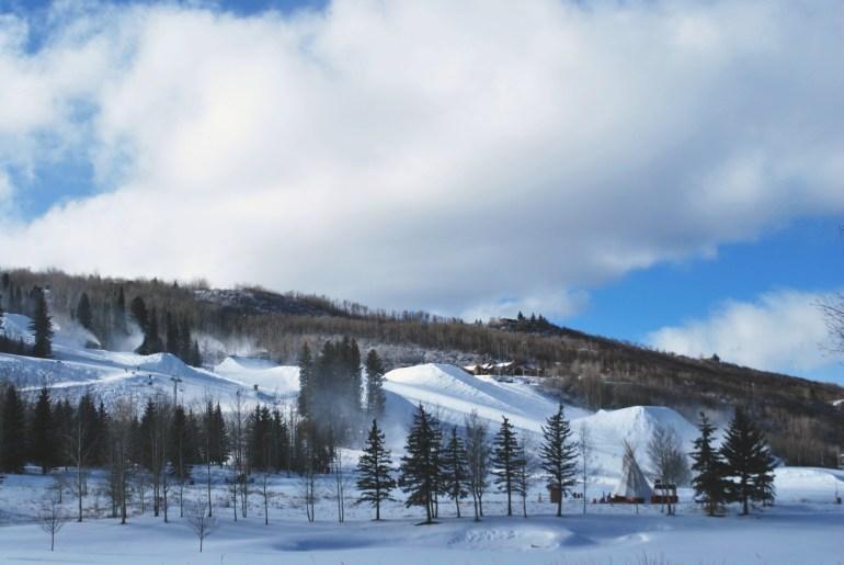 Aspen, CO Competition