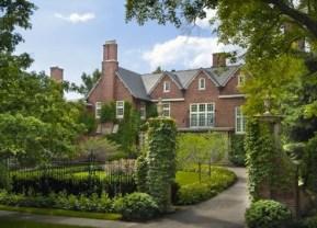 Van Doren Shaw mansion