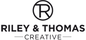Riley-and-Thomas-creative-logo
