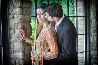 Indian weddings at the Old Mill