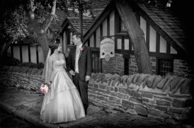 Brampton wedding Video 022