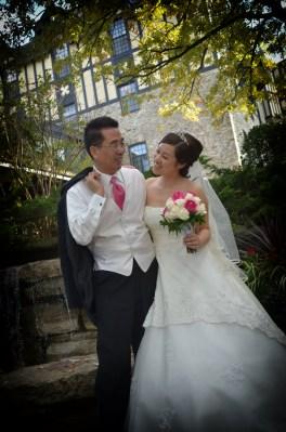 Bridal Photography Caledon