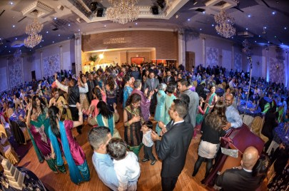 The Wonderful Chandni Banquet Hall Brampton