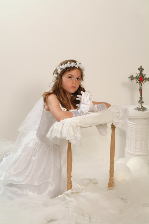29 First Communion