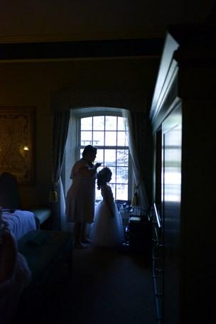 The Old Mill Wedding Toronto