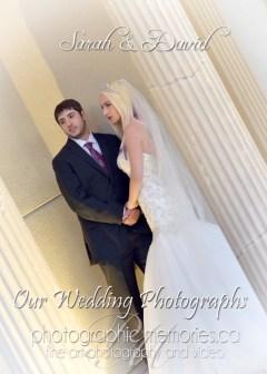 sarah david wed
