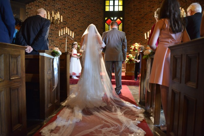 Weddings at the Old Mill Spa and Inn