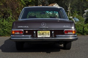 Benz from jersey