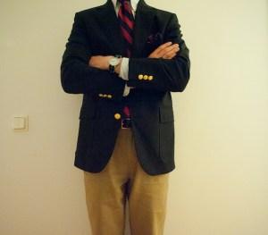 OMB Blog The Uniform 2