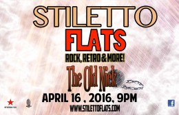 stiletto flats old nick april 16, 2016