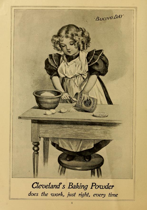 """""""Baking is like washing–the results are equally temporary.""""  ― Patricia Briggs, Raven's Shadow"""