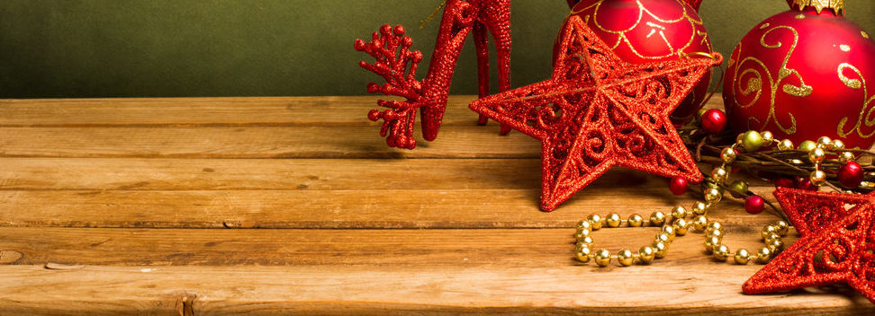CHRISTMAS – LARGER GROUPS