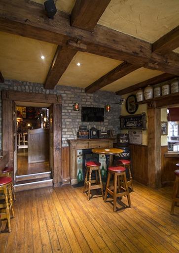 The Old School House Bar & Restaurant