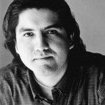 Declaration of Love for my Favourite Author, Sherman Alexie