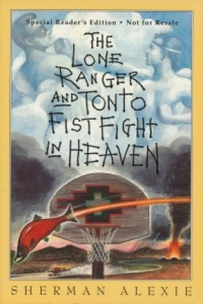 the lone ranger and tonto fistfight in heaven book review  000163