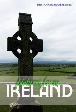 Pictures from Ireland