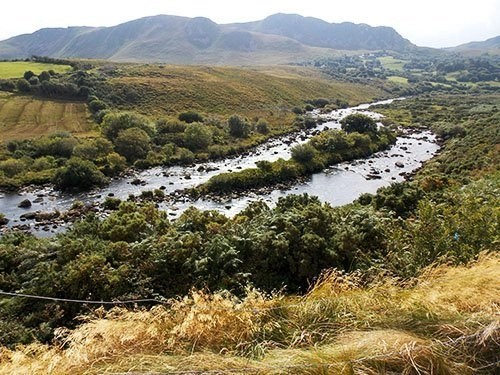 Ring of Kerry Creek
