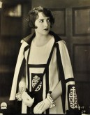 Bebe Daniels in Lovers in Quarantine (1925) - Bebe Daniels (January 14, 1901 – March 16, 1971) was an American actress, singer, dancer, writer and producer. She began her career in Hollywood during the silent film era as a child actress, became a star in musicals such as 42nd Street, and later gained further fame on radio and television in Britain. In a long career, Bebe Daniels appeared in 230 films.