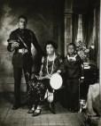 Garveyite Family - Harlem - 1924