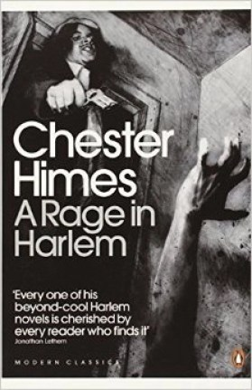 A Rage in Harlem (Chester Himes)