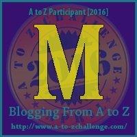 M - Musicianers vs Jazzmen (AtoZ Challenge 2016)