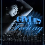 Give in to the Feeling (cover reveal)