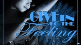 Give in to the Feeling (Sarah Zama) - Like that first night, he took her hand across the space between them. Unlike that first night, he didn't let go