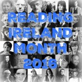 Reading Ireland Month (The Begorrathon)