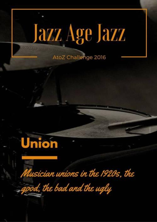 Jazz Age Jazz - Union
